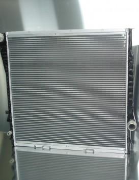 Radiadores Aluminio Aluminio