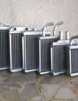 Radiadores Calefaccion Matrizados